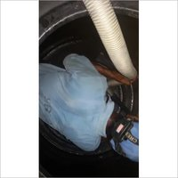 Overhead Tank Cleaning Services