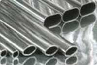 Stainless Steel 304 Oval Pipe / SS 304 Oval Pipe / SS 304