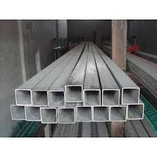 Stainless Steel 316l Square Pipe / SS 316L Pipe / SS 316