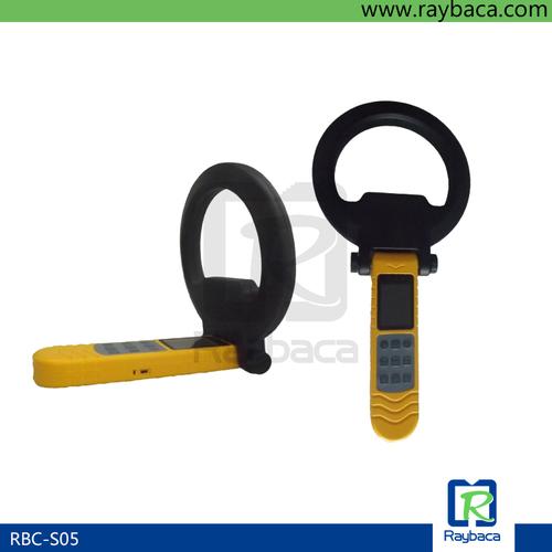 Handheld Active RFID Reader