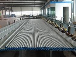 Stainless Steel Seamless Tube / SS Seamless Tube