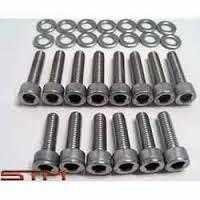 Duplex Steel Nuts & Bolts / Duplex Steel Fastener