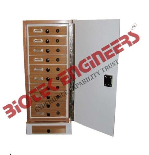 Slide Cabinet B