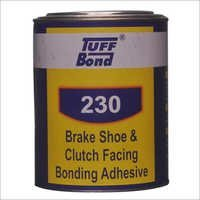 Break Shoe & Clutch Facing Adhesive