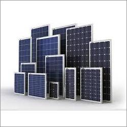 Solar PV Panels