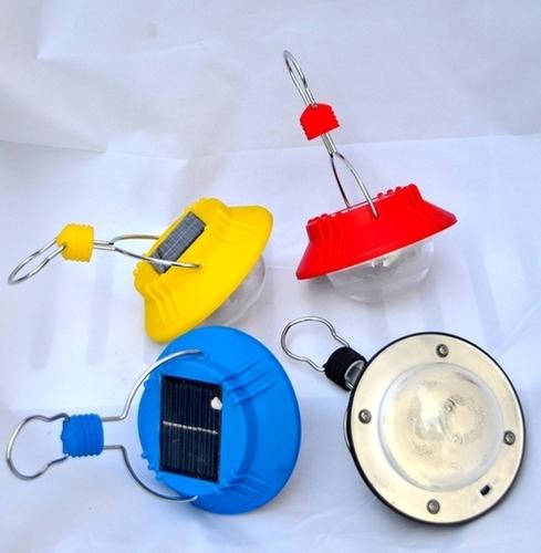 Solar Lanterns & Lamps