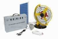 Solar Home Lighting Kits 14Ah