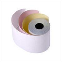 Carbonless Paper Rolls