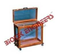 Chroatography Graphy Cabinet