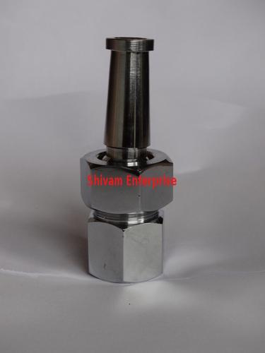 Brass Fountain Nozzles / Brass Fountain Jet