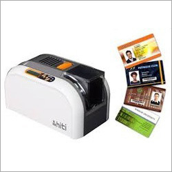 Hiti Id Card Printer