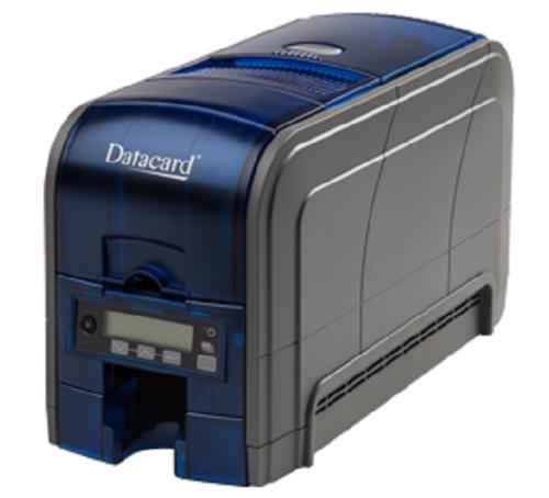 Datacard SD160 Simplex Rewritable ID Card Printer