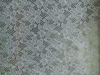 FLP Designer net fabric