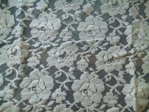 Cotton Raschel Fabrics