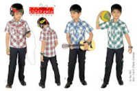 children fashion clothing