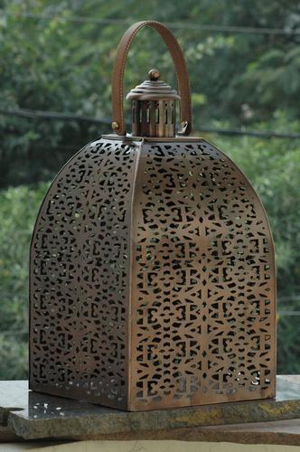 Peforated Lantern