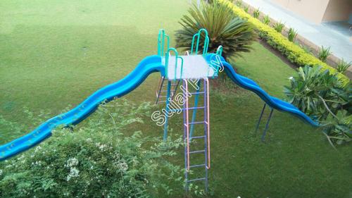 Double Slide FRP - 7'
