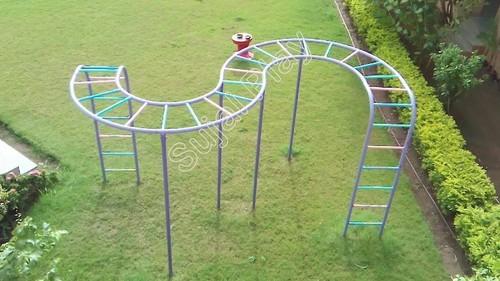 S - Bridge Ladder