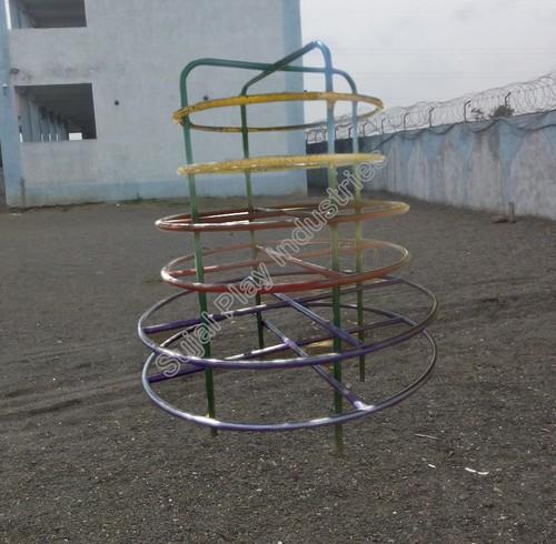 Round Climber