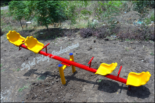 Multiseater See Saw