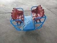 Rocking Boat - 4 Seat
