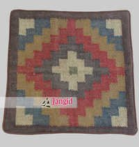 Indian Wool Fabric Bath Mat
