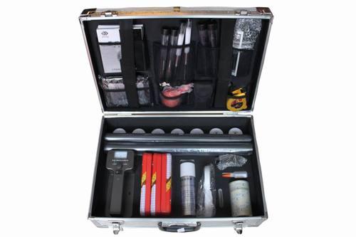 Advanced crime scene investigation Kit