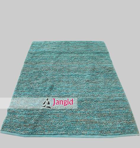 Indian Hand Crafted Wool Jute Hemp Durries