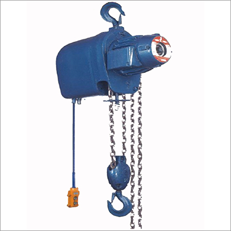 Chain Electric Hoists-Baby Model