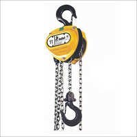 Chain Pulley Block M model