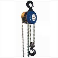 Chain Pulley Block P Model