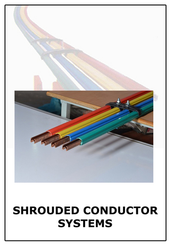 Shrouded Conductors