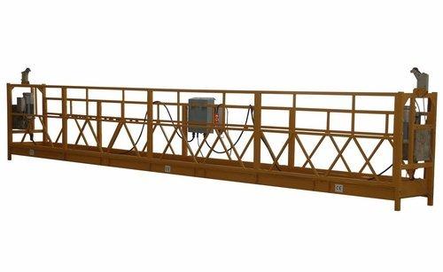Bellstone Hanging Platform