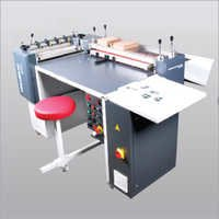 Active Automatic Casemaker