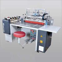 Active Plus Automatic Casemaker