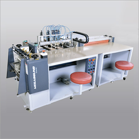 Automatic Casmaker Active Dual Plus