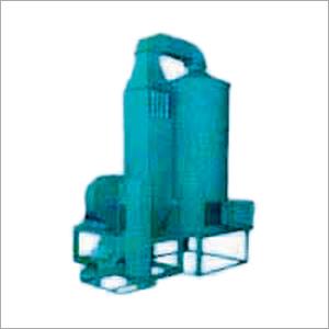 Dal Mill Dryer