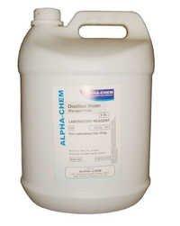Distilled Water (Pyrogen Free)