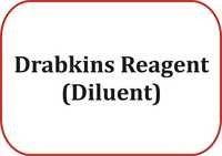 Drabkins Reagent (Diluent)