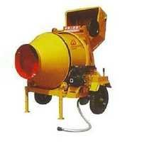 Bellstone Reversible Drum Concrete Mixer
