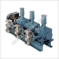 Multihead Dosing Pumps