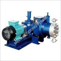 Chemical Dosing Pump