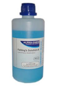 Fehling's Solution-A