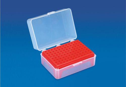 Plastic Micro Tip Box