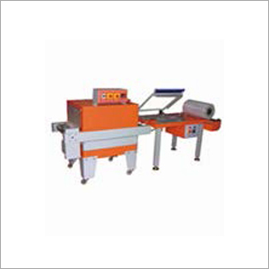 Semi Automatic L-Sealer with Shrink Tunnel
