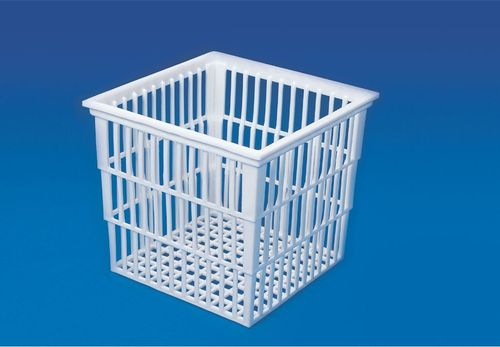 Plastic Test Tube Baskets