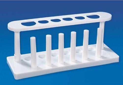 Plastic Test Tube Stand