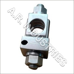 Single Pin Clamp External Fixator