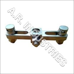 Orthopedic Transverse Clamp