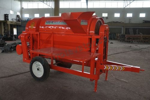 Avtar Paddy Thresher 2
